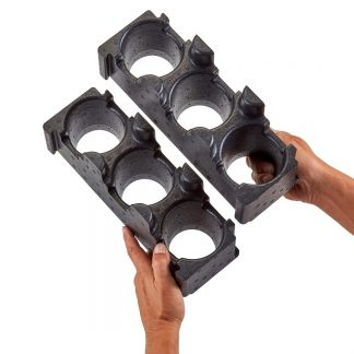 GoBox Cup Holders