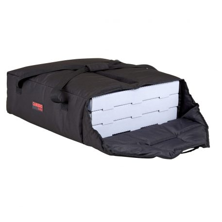 Cambro Extra-Large Pizza GoBag (open)