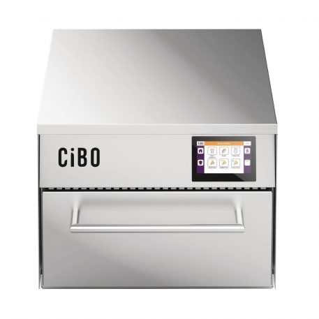 CiBO Oven - Stainless Steel