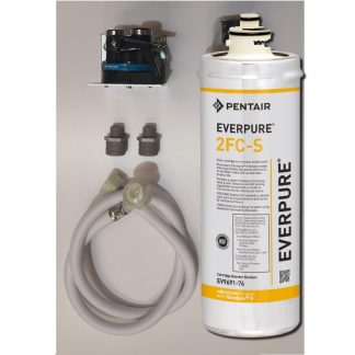 Everpure 2FC-S Water Filter Kit
