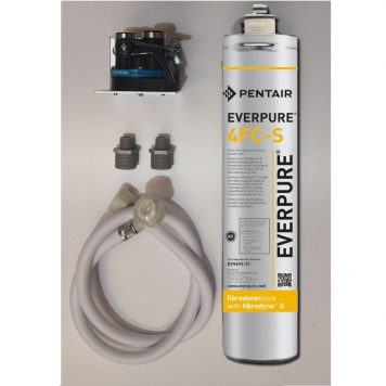 Everpure 4FC-S Water Filter Kit