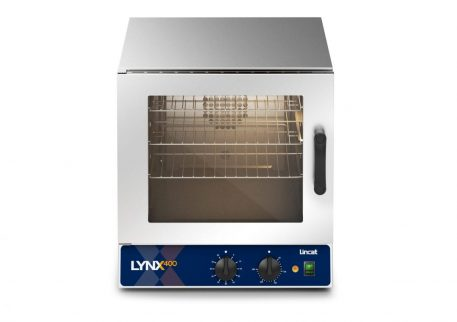 Lynx400 Tall Convection Oven Top