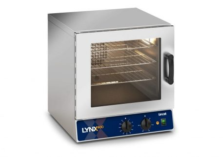 Lynx400 Tall Convection Oven Side