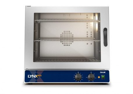 Lynx400 Full Size Convection Oven Front