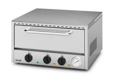 Lynx400 Pizza Deck Oven - Stainless Steel - Right