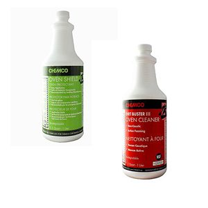 Rapid Cook Cleaning Products